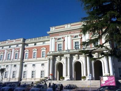 Ospedale Cardarelli allo stremo: sos del direttore generale