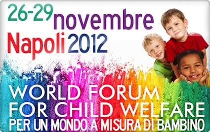 World Forum Infanzia NA