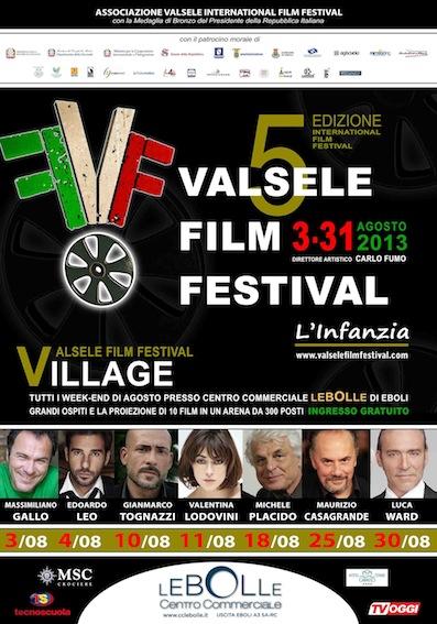Cinema, Valsele Film Festival: l'infanzia al centro