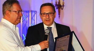 Manzo Antonio Premmio Ischia