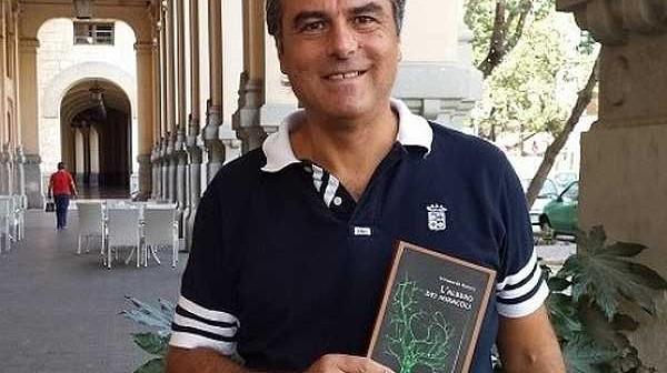 Dalla poesia all prosa, Vittorio Di Ruocco e il suo primo romanzo
