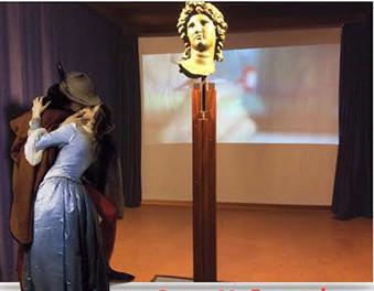 Food & love: tour al museo di Salerno dedicato agli innamorati