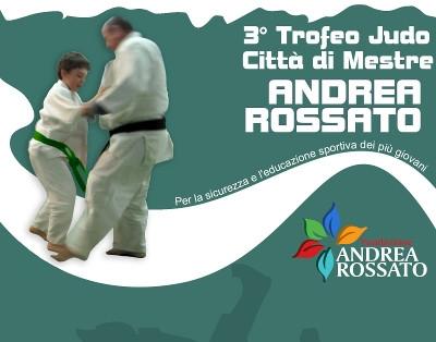 Terza edizione per il Trofeo di Judo- Città di Mestre: al via le gare