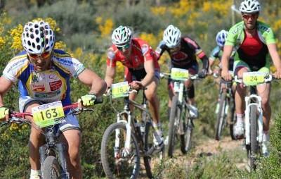"""In Campania la seconda prova per il """"Trofeo dei Parchi naturali"""""""