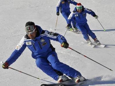 Campania: nasce l'albo dei maestri di sci