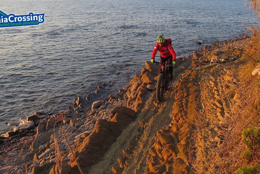 Mountain bike: in aprile la sfida di Campania Crossing