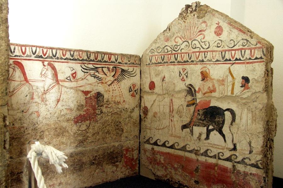 #MuseumWeek: tesori d'Italia in un tweet