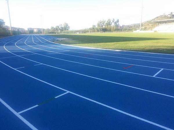 Universiadi 2019: Agropoli si fa avanti con la pista Pietro Mennea