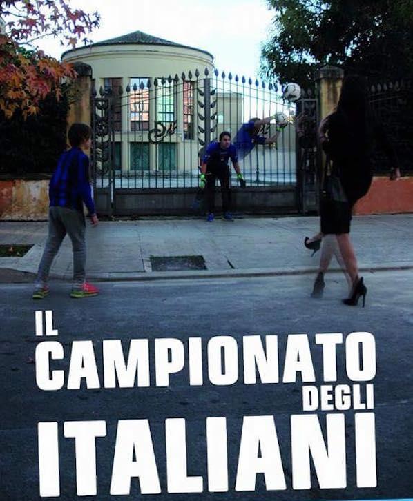 Salerno: i racconti delle città della serie B