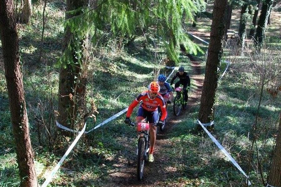 """Mountain bike: ai nastri di partenza IV edizione del """"Trofeo Monte Sant'Angelo"""""""