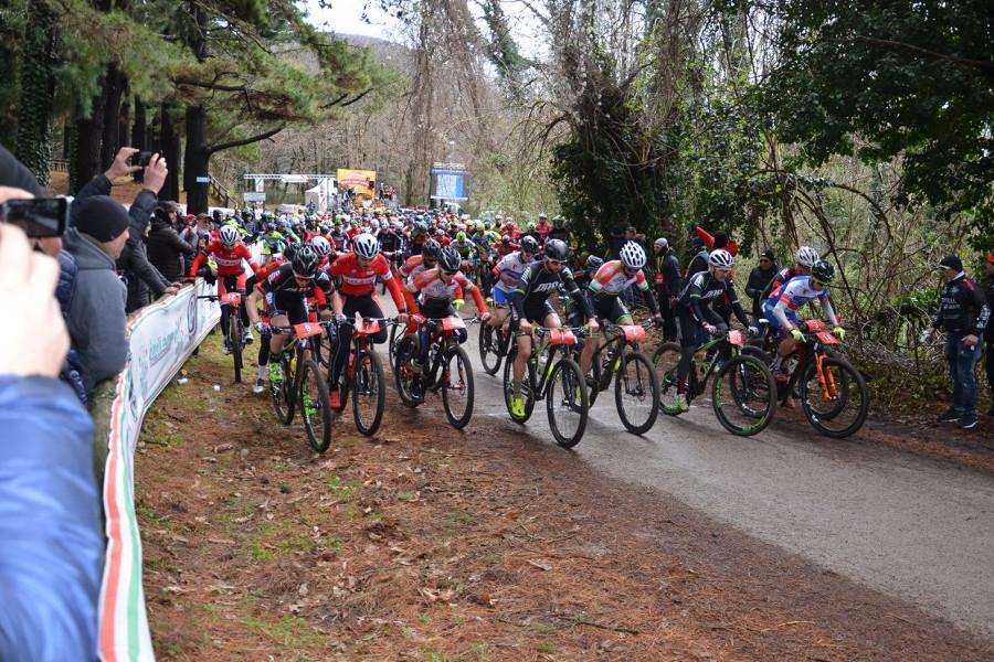 """Mountain bike, """"Trofeo monte Sant'Angelo"""": ecco i vincitori"""