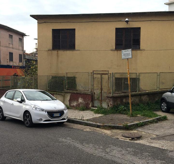Eboli, casa cantoniera: aggiornato il progetto per la ricostruzione