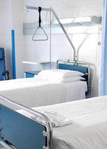 Taglio ai posti letto in ospedale, in crisi il bacino Sele-Calore