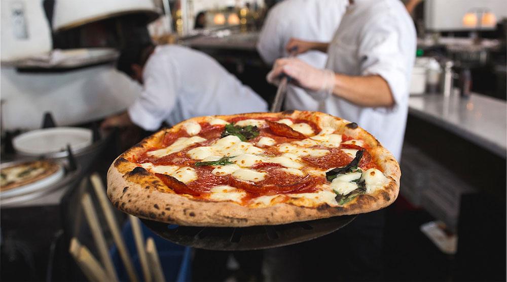 Pizzaioli: borsa di studio per gli under 35. Ecco il bando
