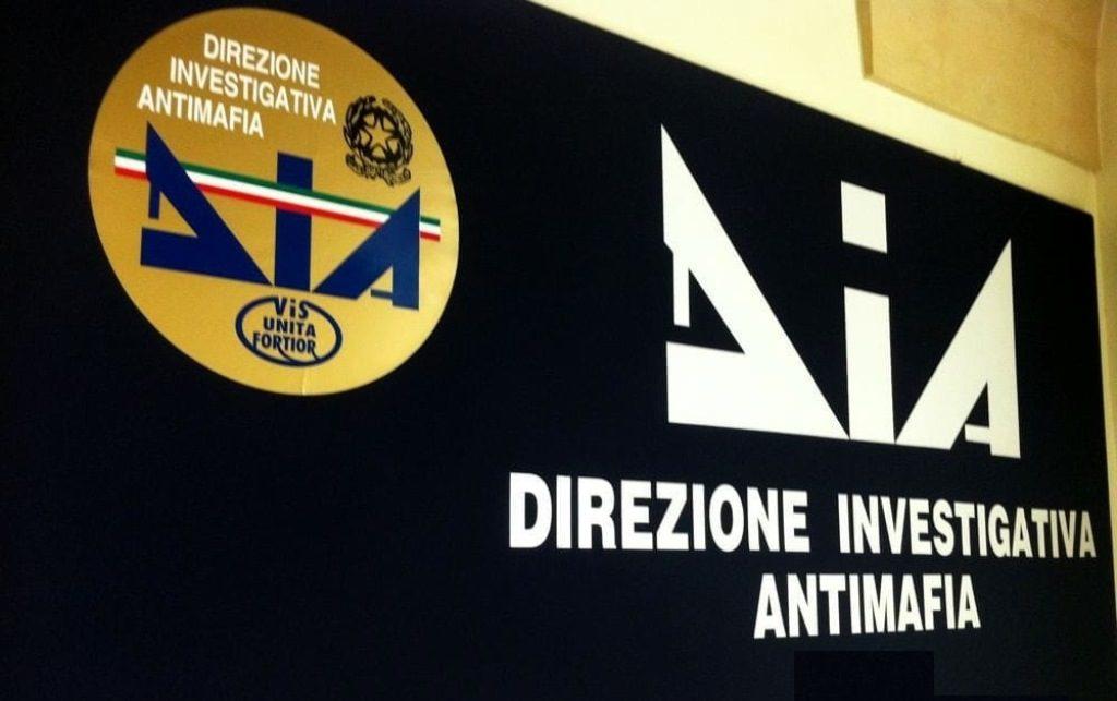 Criminalità in provincia di Salerno, la Dia traccia il profilo