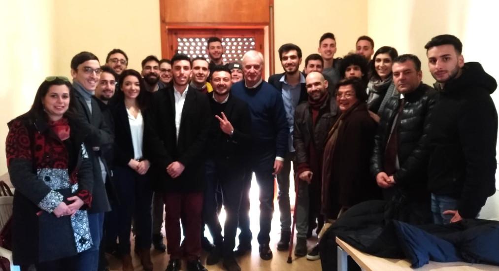 Baronissi, nuova sede per il forum dei giovani