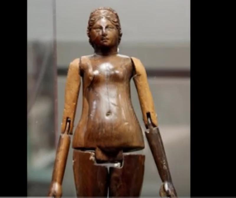 Donne nell'antichità: storie, curiosità e stranezze. VIDEO