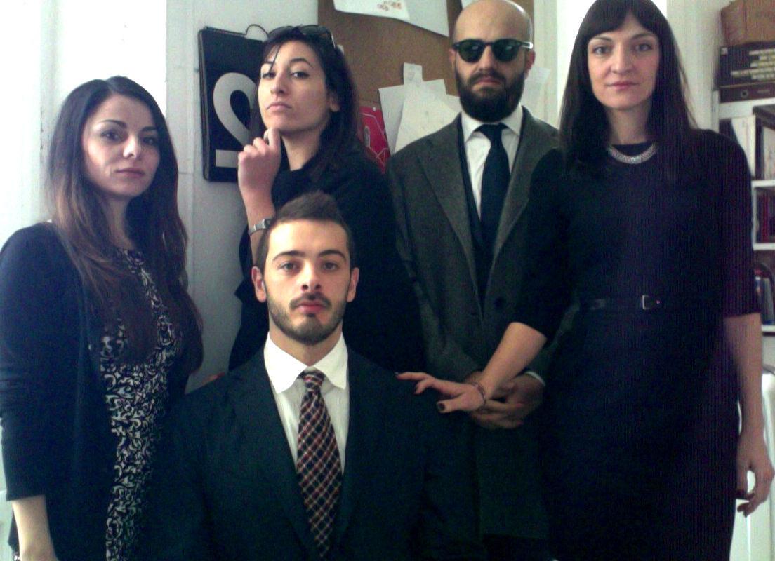 """Vestire un'azienda, una questione di stile: la """"sartoria""""di Njucomunicazione"""