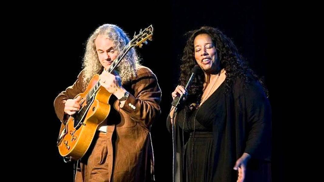 "Tuck and Patti aprono il ""Lemonjazz Festival"" a Sorrento"