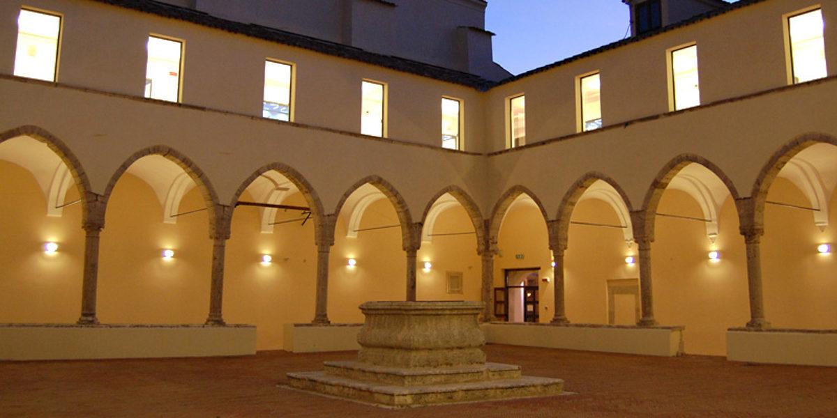 Fine settimana al museo: dove andare e cosa fare tra Salerno e Avellino