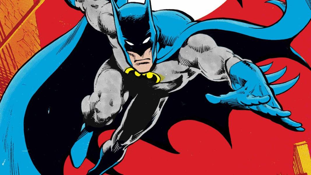 Batman compie ottantanni e a Napoli si celebra il fumetto