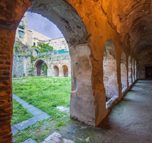 Bellezze salernitane: oltre 50 mila visitatori nei siti museali. In vetta la villa romana a Minori