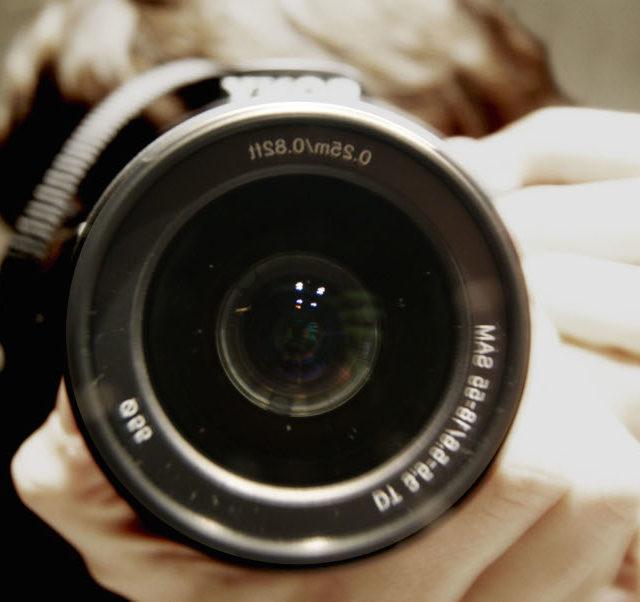 """""""Cronos, una questione di tempo"""": concorso fotografico per gli under 35"""
