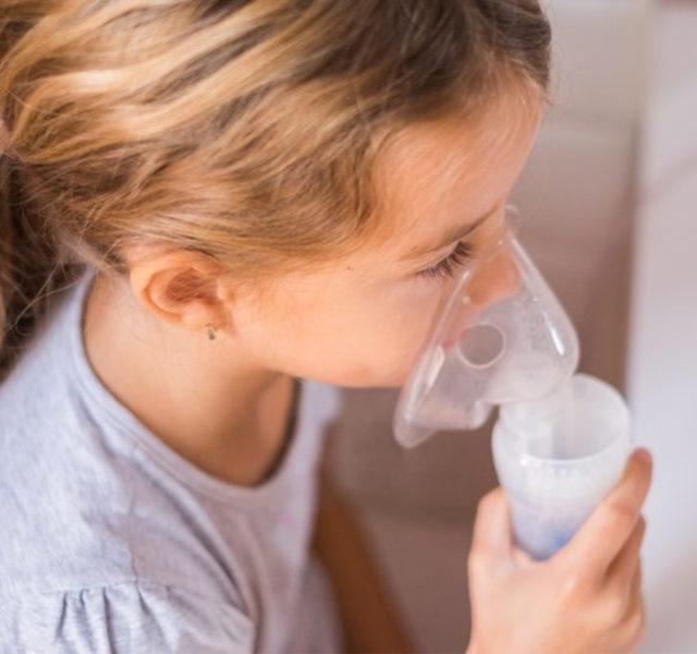 Abuso di aerosol: un primato tutto italiano