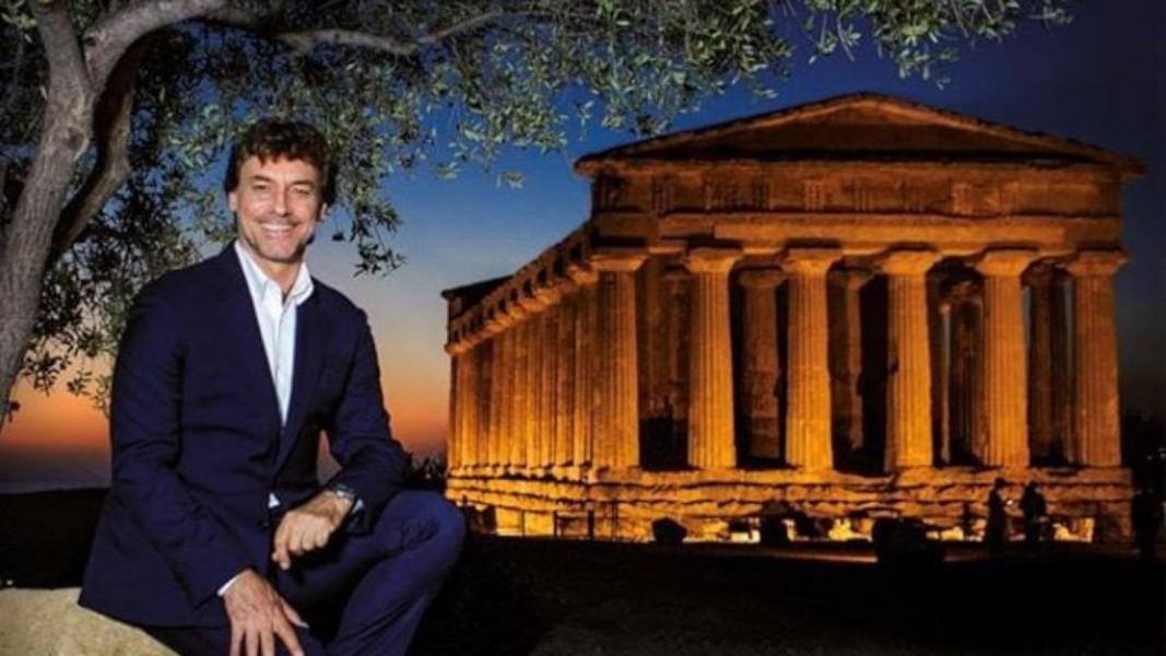 Meraviglie italiane: Paestum ricostruita da Alberto Angela