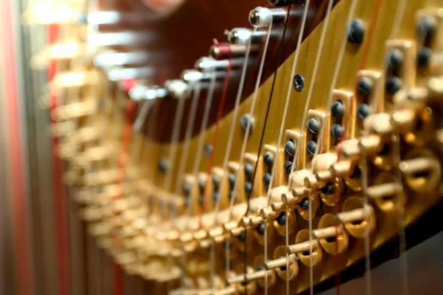 Eboli: melodie celtiche per il gran concerto dell'Epifania