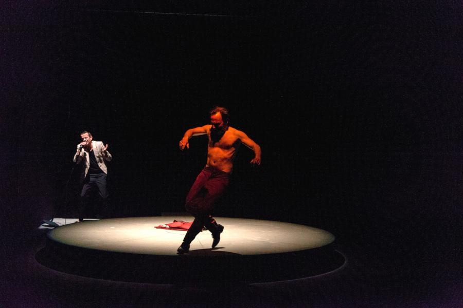 """""""L'essere umano"""" in scena al teatro Diana di Nocera Inferiore"""