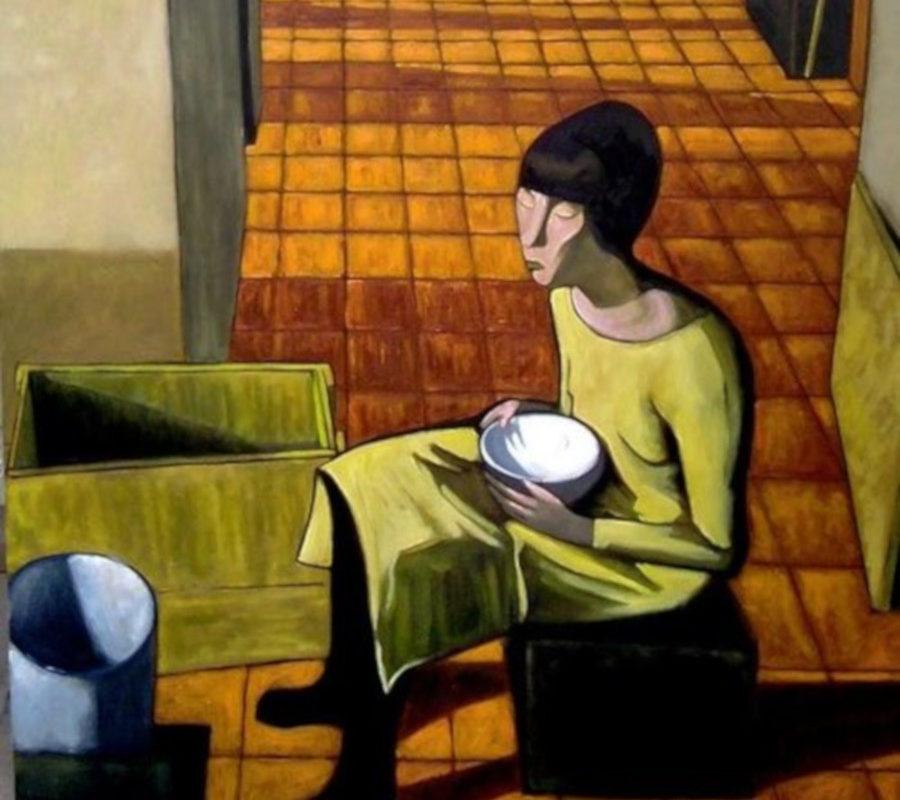 """""""Il ritorno all'ordine"""" nell'arte del Novecento: focus nel saggio di Pinto e Cardone"""