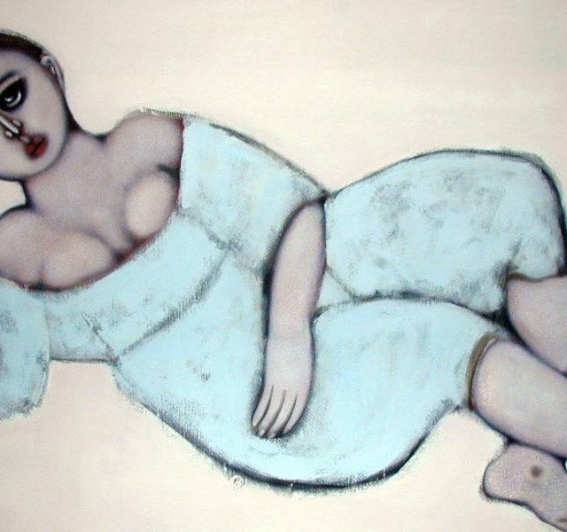 In memoria di Tommaso Guarino, artista della melanconia