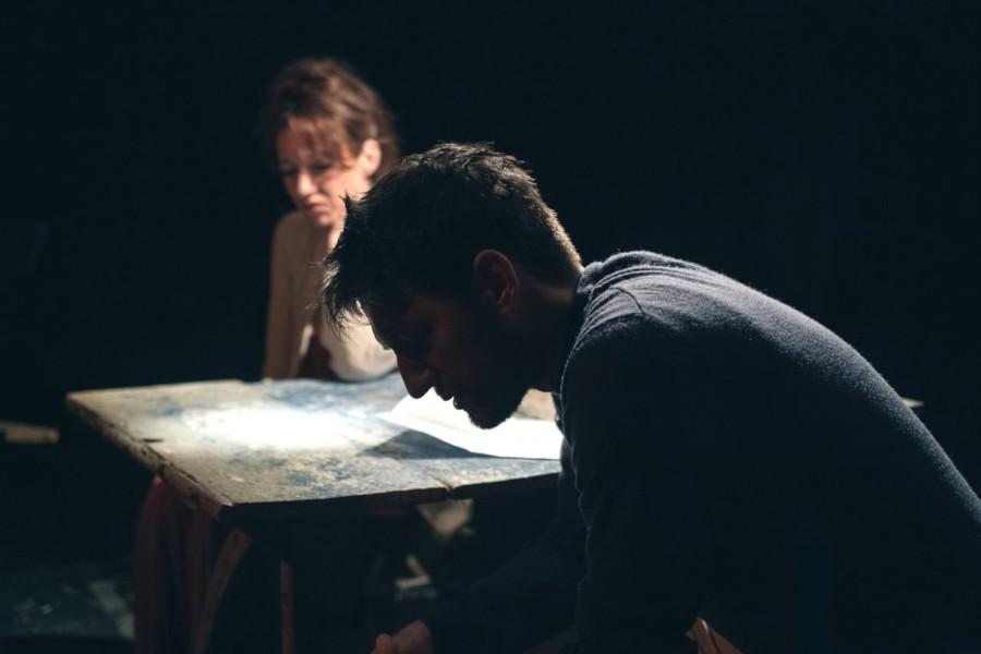 """""""Settanta volte sette"""", la pièce pluripremiata in scena al teatro Diana di Nocera"""