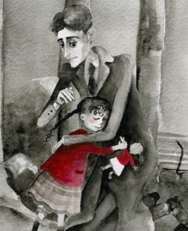 Kafka, il postino delle bambole nel romanzo di Sierra i Fabra