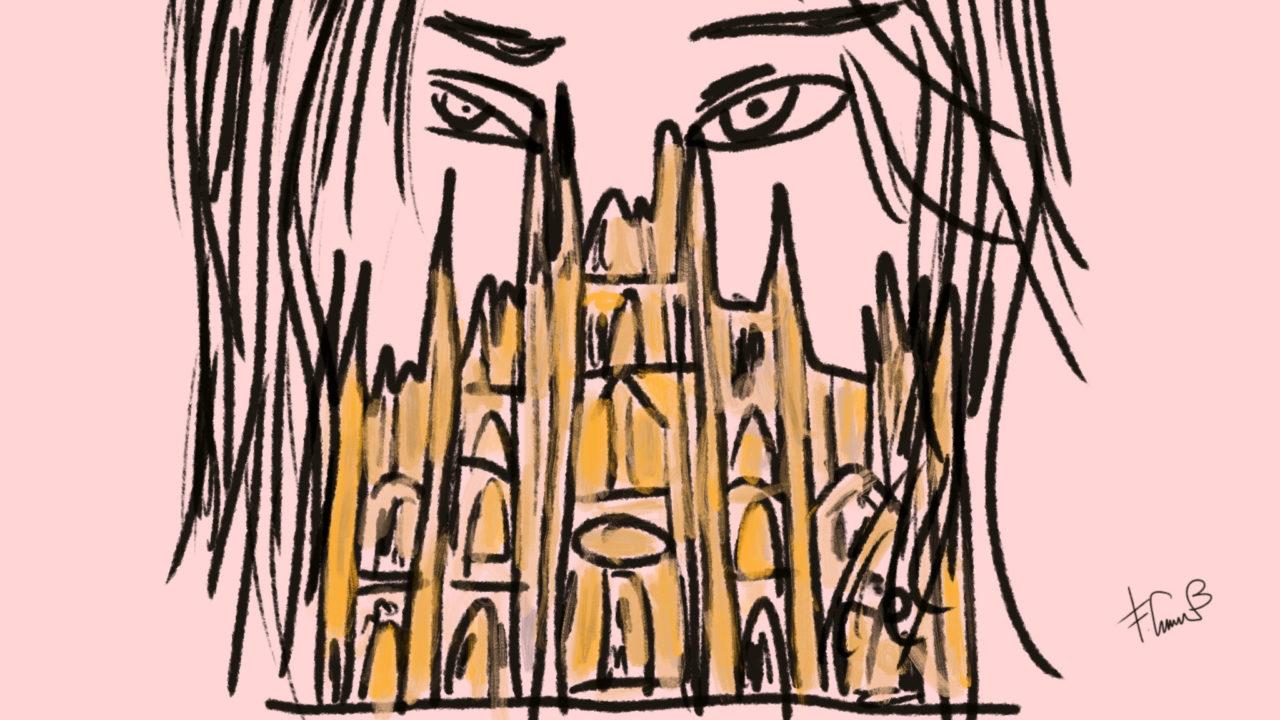"""""""Milano is life"""": la rivoluzione dell'arte al tempo del Covid"""