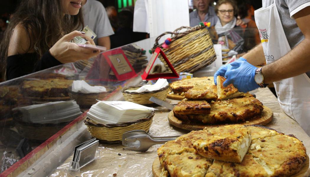 Street food, cattive premesse ed eventi a rischio