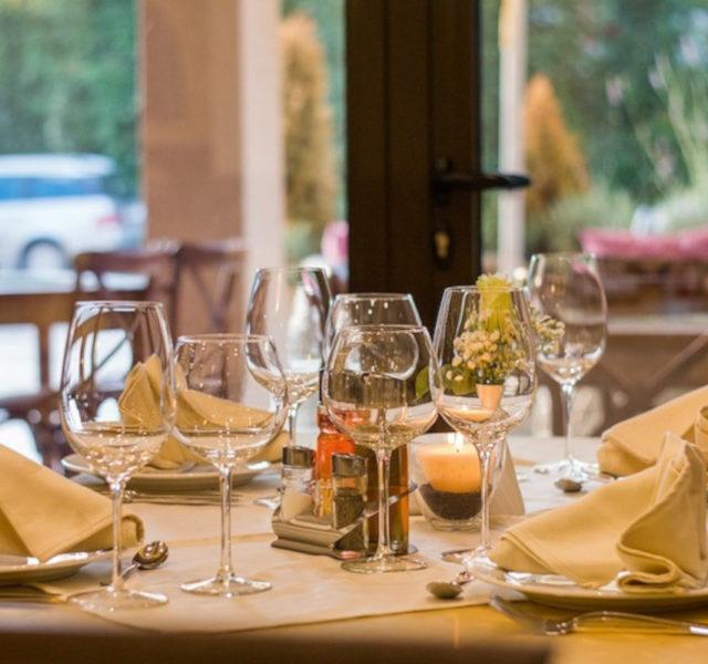 Riapertura dei ristoranti stellati e il barometro della Michelin