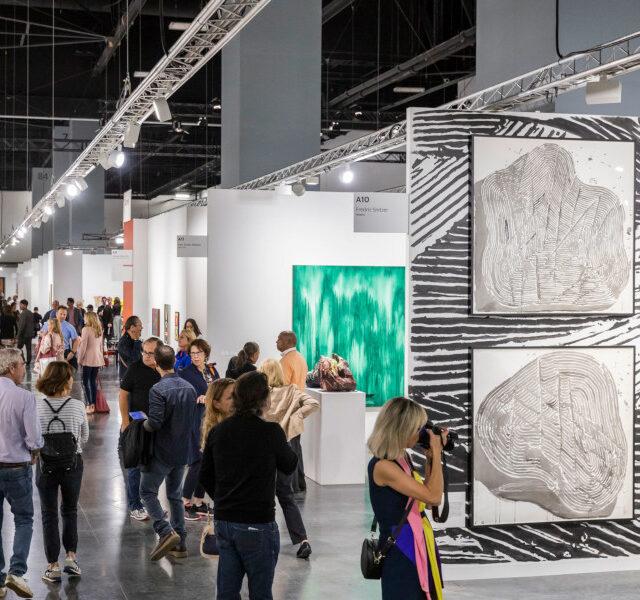 """Il 2020 raccontato attraverso le opere presentate da """"Art Basel"""""""
