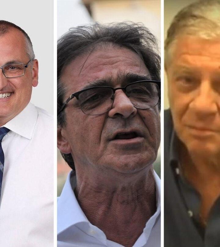 Eboli, elezioni amministrative 2020: tutti i nomi dei candidati