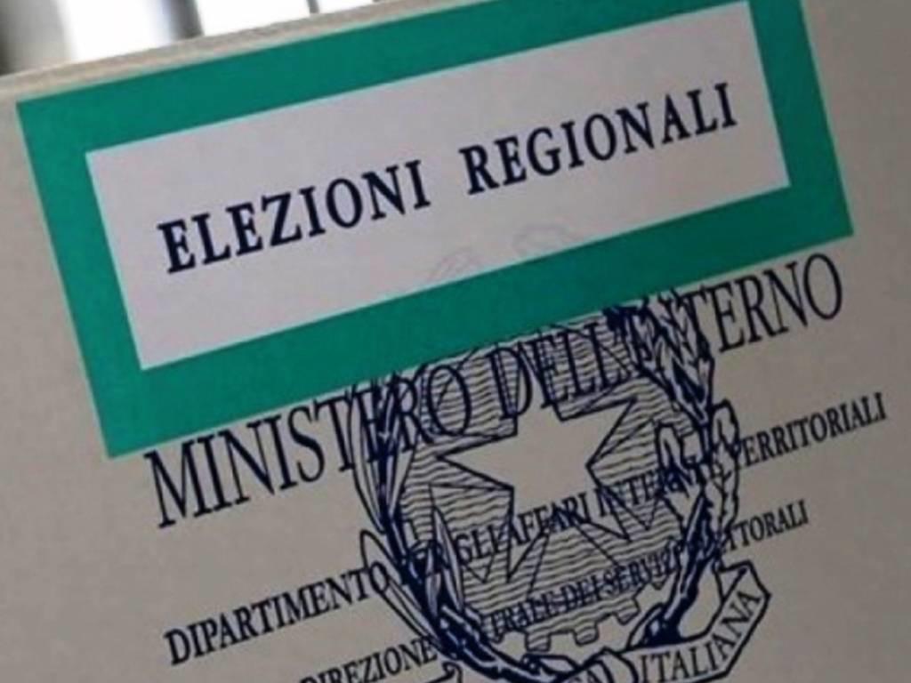 Campania , elezioni 2020: liste e candidati a Salerno