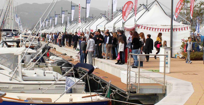 """""""Salerno Boat Show 2020"""": la nautica in vetrina"""