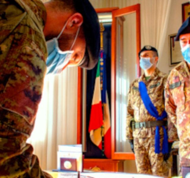 Esercito contro il Covid19, al via l'arruolamento per medici e infermieri