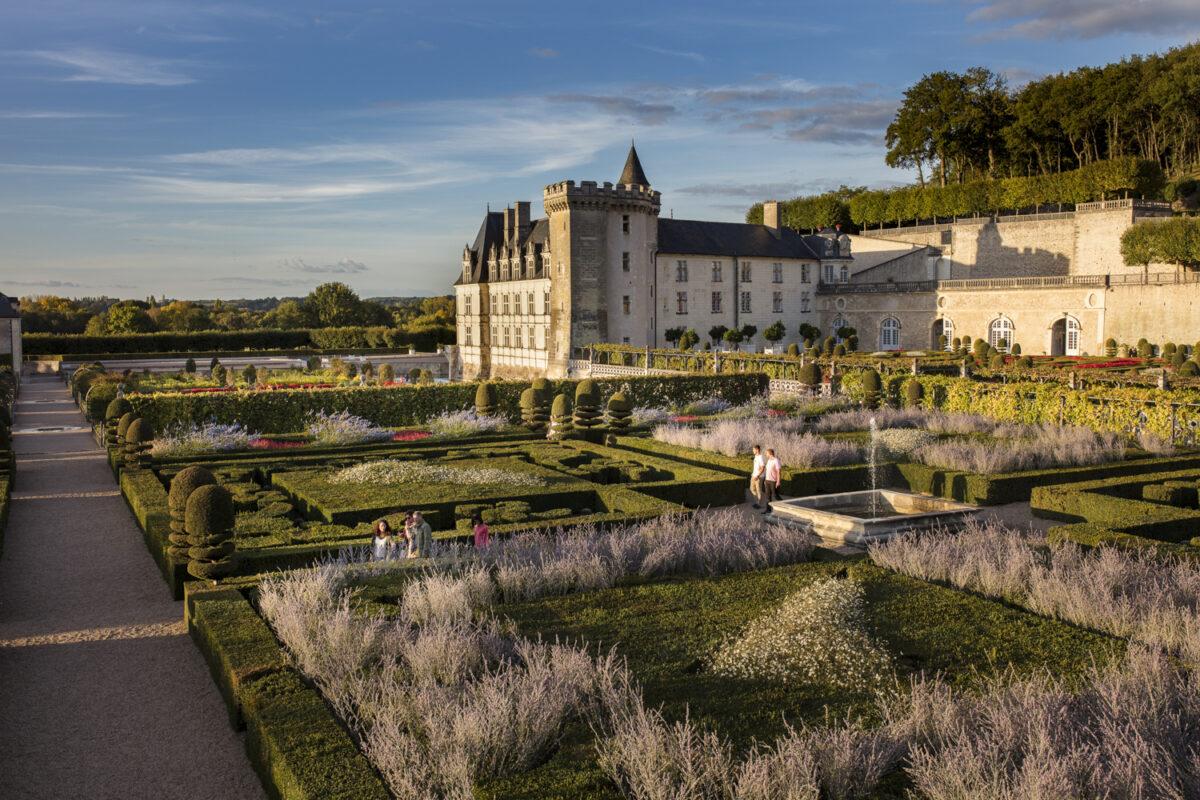 I castelli della Loira e il loro fascino senza tempo