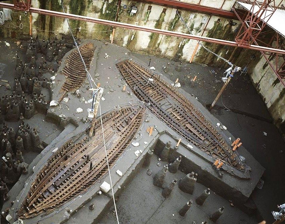 Napoli, parco archeologico urbano: scavi, ricerche e ricostruzioni in 3D