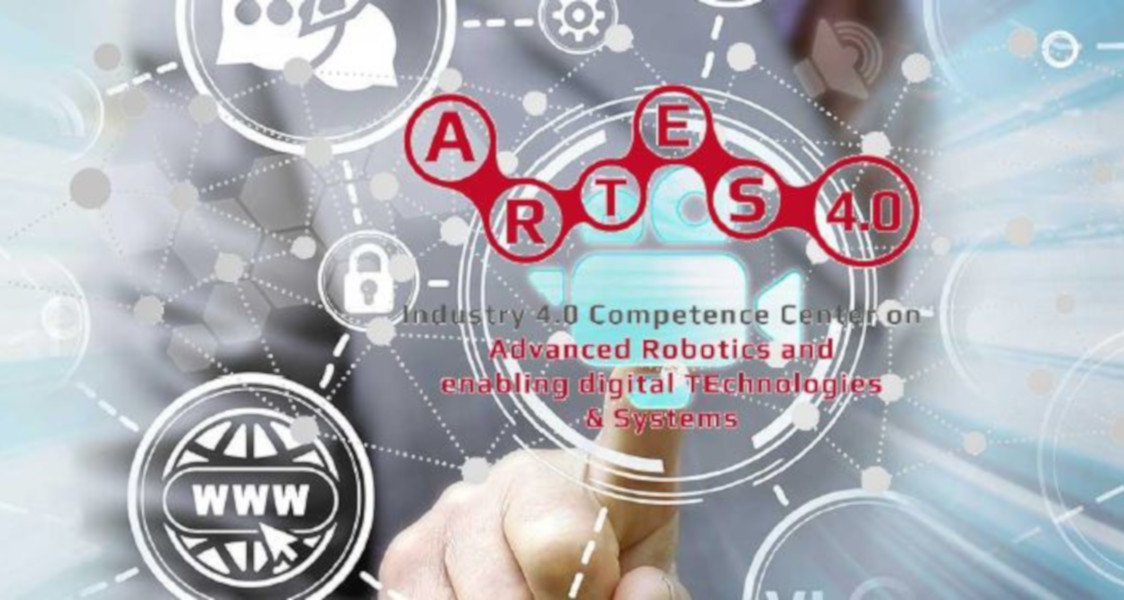 Innovazione di processi e prodotti: ARTES4.0 parla alle aziende italiane