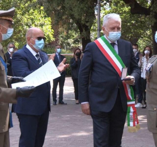 """Festa della Repubblica: medaglia d'oro per Cosimo Maggio """"vittima del terrorismo"""""""