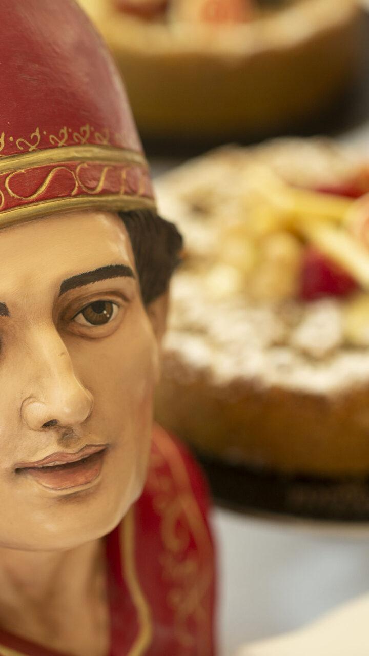 """Un dolce per San Gennaro"": al via un contest per pasticcieri"
